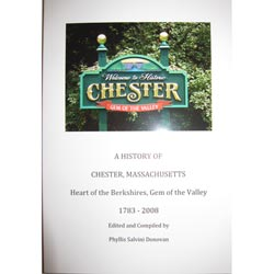 History of Chester